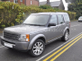 Landrover Discovery 3 2008