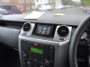 Landrover Discovery 3 2008 bluetooth upgrade 002