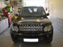 Landrover Discovery 4 2009