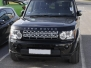 Landrover Discovery 4 2012