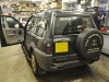 Landrover Freelander 2002 bluetooth upgrade 002