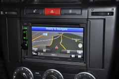 Landrover Freelander 2007 navigation upgrade 006