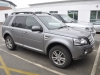 Landrover Freelander 2013 front parking sensor upgrade 001.JPG