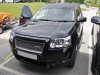 Landrover Freelander 2 2007 DAB upgrade 001