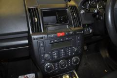 Landrover Freelander 2011 DAB upgrade ezidab 003