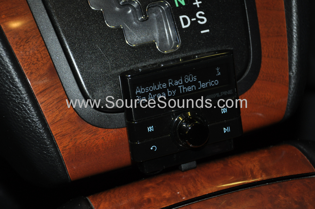 Lexus RX300 2004 EziDAB upgrade 005
