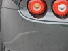Lotus Elise 2015 rear parking sensor upgrade 003.JPG