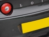 Lotus Elise 2015 rear parking sensor upgrade 004.JPG