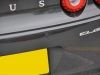 Lotus Elise 2015 rear parking sensor upgrade 005.JPG