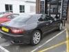 Maserati Granturismo 2008 bluetooth upgrade 002