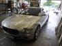 Maserati Quattroporte 2006