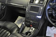 Maserati Quattroporte 2006 bluetooth upgrade 003