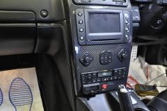 Maserati Quattroporte 2006 bluetooth upgrade 005