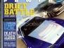 Max Power Magazine Ford Escort Cosworth