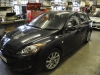 Mazda 3 2013 rear parking sensors 001