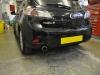 Mazda 3 2013 rear parking sensors 002