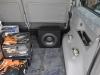 Mazda Bongo 1998 audio upgrade 006
