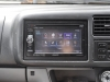 Mazda Bongo 1998 DAB screen upgrade 006