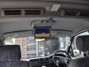 Mazda Bongo 1998 DVD roof screen upgrade 003