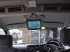 Mazda Bongo 1998 DVD roof screen upgrade 004