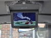 Mazda Bongo 1998 DVD roof screen upgrade 005