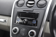 Mazda CX7 2007 stereo upgrade 002