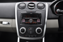 Mazda CX7 2007 stereo upgrade 003