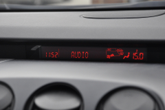 Mazda CX7 2007 stereo upgrade 006