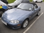 Mazda Mx5 2005