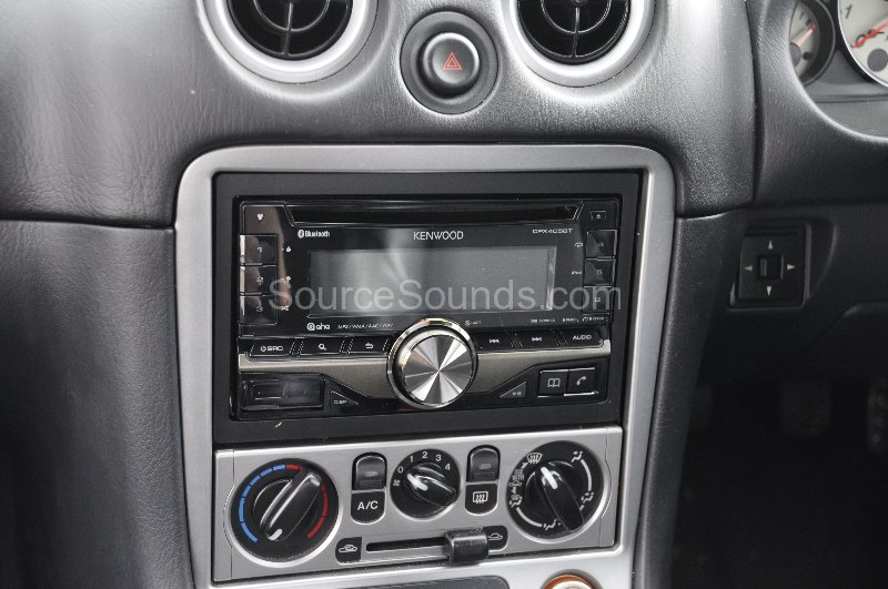mazda mx5 2005 stereo upgrade source sounds. Black Bedroom Furniture Sets. Home Design Ideas