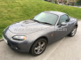 Mazda MX5 2007