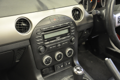 Mazda MX5 2010 DAB upgrade 003