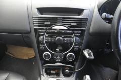 Mazda RX8 2006 DAB upgrade 002