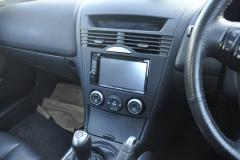 Mazda Rx8 2006 reverse camera 003