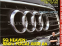 MEN Magazine Audi A6
