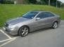 Mercedes CLK 2005