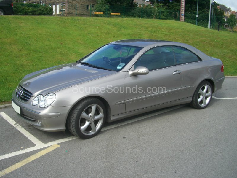 mercedes-clk-2005-audio-install-001