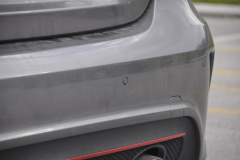Mercedes A Class 2016 front n rear sensors 007