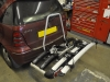 Mercedes A Class bike rack add on 004