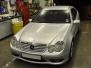 Mercedes C180 2006