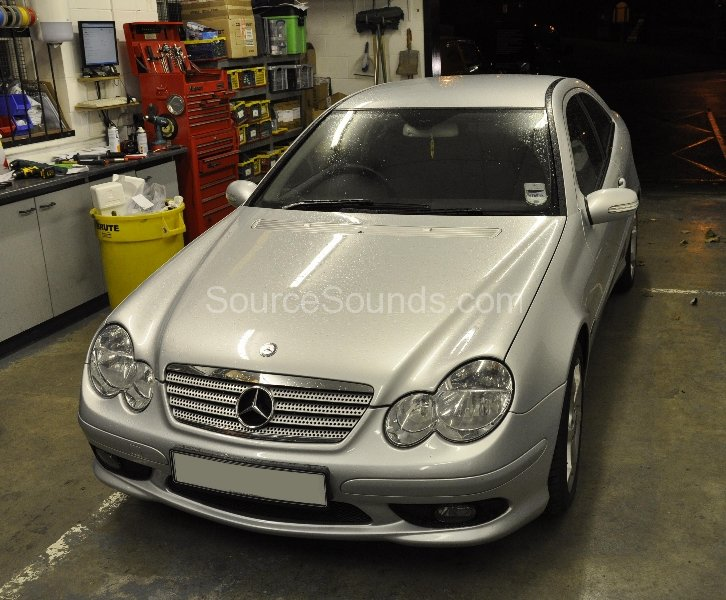 mercedes c180 2006 navigation upgrade source sounds. Black Bedroom Furniture Sets. Home Design Ideas