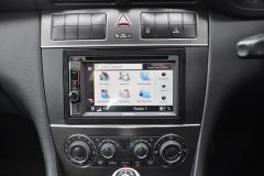 Mercedes C220 2006 navi upgrade 009