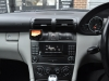 Mercedes C Class 2005 bluetooth upgrade 002