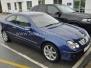 Mercedes C Class 2005
