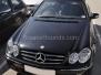 Mercedes CLK 2008