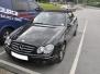 Mercedes CLK 320 2008