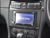 Mercedes CLK 320 2008 navigation upgrade 004