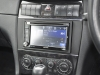 Mercedes CLK 320 2008 navigation upgrade 005