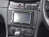 Mercedes CLK 320 2008 reverse camera upgrade 003