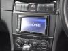 Mercedes CLK 320 2008 reverse camera upgrade 004